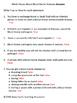 Grade 7 Health Unit 2 - Blood Borne Pathogens