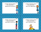 Grade 7 Math-64 Task Cards-Percent and Proportions-CCSS.MA