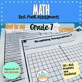 Grade 7 Math Problems Ontario Curriculum