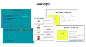 Grade 7 Mathematics Module 4 Markups