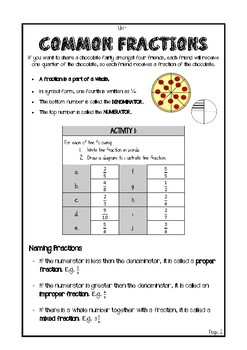 Grade 7 Mathematics Workbook 2
