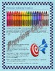Grade 7 Patterns Review Colour by Number