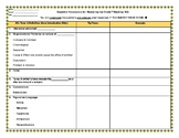 Grade 7 Reading SOL Vocabulary Study Guide
