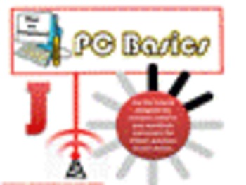 FREE-Grade 7 Year 7 ICT Computer Basics Operating Systems j ICT Tutorial