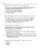 Grade 8 Common Core Language: Editing & Revising Practice