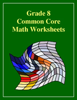 Grade 8 Common Core Math Worksheets: Functions... by The Worksheet ...