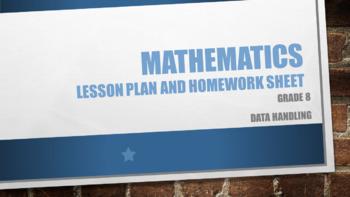 Grade 8 Data Handling