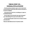 Grade 8 History: Klondike Gold Rush Newscast