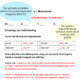Patterning Unit Test and Study Guide - Grade 8 Math Assessment