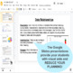 Data Management: Data Relationships (Graphing) Grade 8 Math Unit