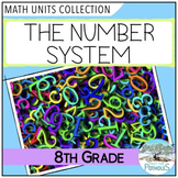 8th Grade Math Unit: The Number System