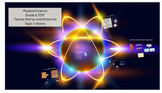 Grade 8 PS Topic 1 Atoms