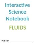 Grade 8 Science - Fluids Notebook