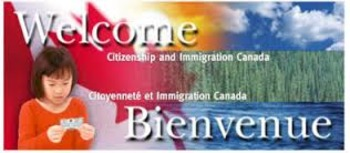 Grade 9, 11, 12 Geography : Myths About Canadian Immigration