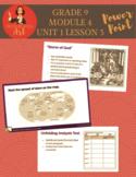 Grade 9 Module 4 Unit 1 Lesson 3 Slides