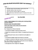 Grade 9 Social Studies Alberta Chapter 7 Booklet