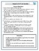 Grade 8, 9 Year 8, 9 ICT, Impact of ICT on Society Student Workbook