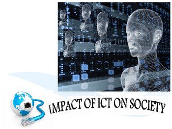 FREE-Grade 8, 9 Year 8, 9 ICT, Impact of ICT on Society Tutorial