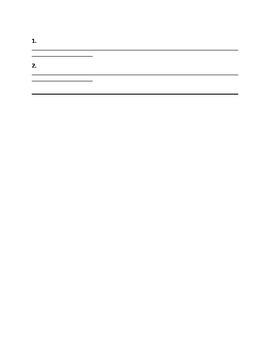Grade Check Sheets