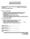 Grade Contract
