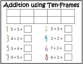 Grade K -1 Math Skills