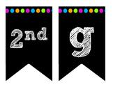 Grade Level Banner
