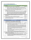 BC Curriculum Toolkit: Grade Nine English Language Arts (with elaborations)