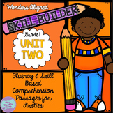 First Grade Reading Comprehension Assessments {UNIT 2}