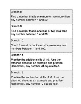 Grade One Guy Math Skills Program
