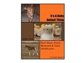 Grade One LA Science Lesson Plan: Animal Movement, Talents & Read Aloud