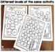 Grade One Math Bundle - 10 Units with Workbooks, Centers and Games