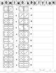 Number Sense Printable Math worksheets!! Using ten frames & rekenreks