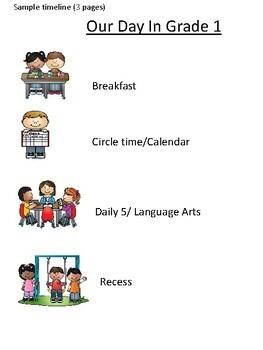 Grade One Social Studies - Unit 2