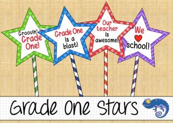 Grade One Stars