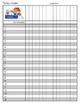 Grade Sheets