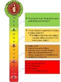 Grade Thermometer