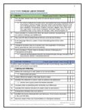 BC Curriculum: Grade Three Français Langue Premierè (French with elaborations)