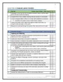 BC Curriculum: Grade Twelve Français Langue Premierè (French as First Language)