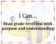 Grade Two Common Core Lesson Pack