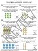 Grade Two Common Core Math | No Prep Worksheets | 2.OA.1-2.OA.4