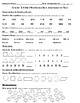 Grade Two Initial Mathematics Assessment Tool