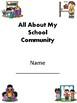 Grade Two Social Studies Communities - Unit 1