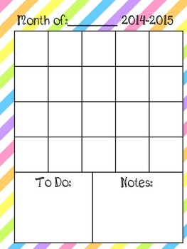 Grade book and Monthly/Weekly Planner