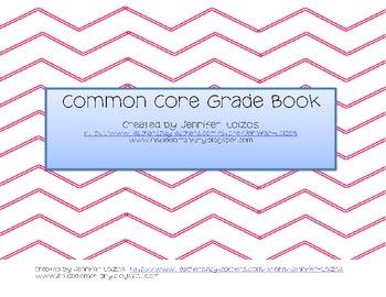 Common Core Gradebook (Math & Reading)