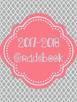 Gradebook (2017-2018)