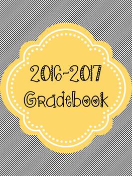 Gradebook (2016-2017)