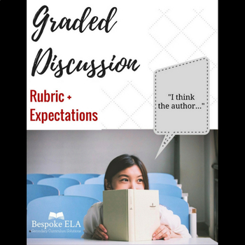 Graded Discussion Rubric and Expectations