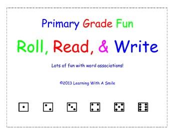 Word Work ~ Fun Literacy Center ~ 81 Word Game Printables