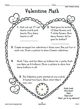 Grades 1-2 We Love Holidays! February Monthly Unit