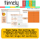 Grades 2-3 Timely Tech: November Themed Technology Activities